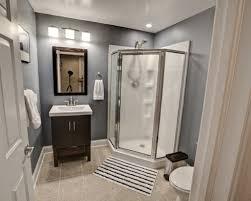 small basement bathroom designs low ceiling basement remodeling