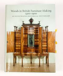 book review u0027woods in british furniture making u0027 popular