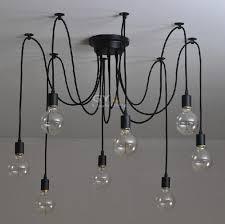 aliexpress com buy 100 240v novelty art deco modern diy ceiling