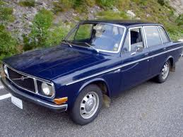 volvo home page volvo 144 dl 0702