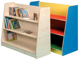 free standing shelf range