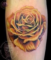 realistic lotus flower tattoo design in 2017 real photo pictures