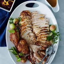 thanksgiving potluck menu williams sonoma taste