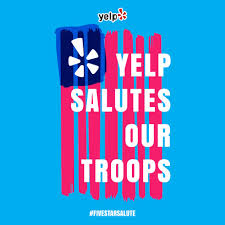 military discounts now searchable on yelp yelp