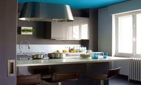 cuisine rouen déco cuisine peinte en bleu 19 rouen cuisine chene repeinte en
