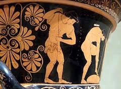 Euphronios Vase Ipernity Metropolitan Museum Iii By Laurieannie