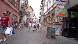 si e de sarajevo walk in sarajevo bosnia and herzegovina