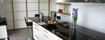 cuisine quimper caugant fabrication et pose de cuisines salles