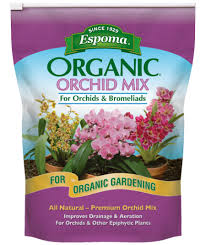 orchid bark espoma organic orchid mix coarse bark mix espoma