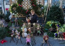 meet the new york city christmas tree entrepreneur who sells