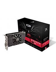 amazon gpu black friday xfx rx 460p4sfg5 pci express graphics card black amazon co uk