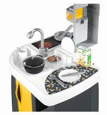 cuisine bon appé smoby awesome smoby tefal mini studio kitchen