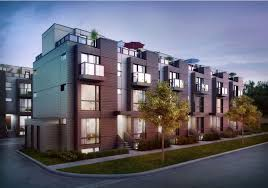 Towns For Sale Connexion Towns Etobicoke Kipling U0026 Bloor Floor Plans U0026 Prices