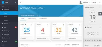 15 best admin theme responsive bootstrap material design
