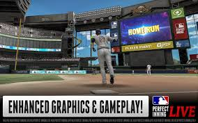 mlb perfect inning live android apps on google play