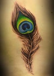 55 peacock tattoo designs art and design