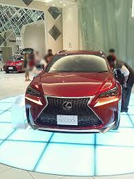 lexus nx200t vs bmw x4 lexus nx real world pictures and videos thread page 6