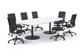 Black Boardroom Table Boardroom Tables Meeting Room Tables From 2 To 14