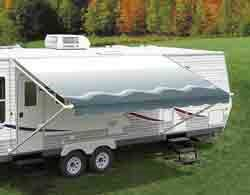 Camper Awning Parts Camper Awnings By Carefree Camper Parts World