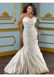 a linie herzausschnitt sweep pinsel zug taft brautkleid mit perlen verziert p90 stile meerjungfrau linie mermaid stil herz ausschnitt schnürung