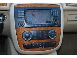 2008 mercedes benz r350