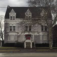 halloween city cleveland heights 24 of the most haunted places in cleveland and beyond