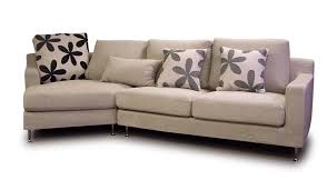 furniture awesome leather sectional couches design with pillow