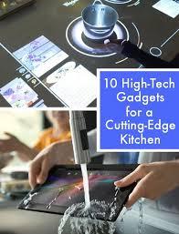 hi tech kitchen faucet 118 best high tech home images on tech gadgets cool