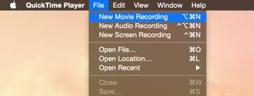 how can i record from an ios device and my screen at the same time