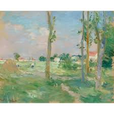 art history news berthe morisot at auction and at the national