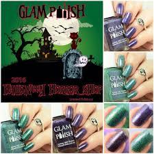 dublin spirit halloween store glam polish halloween horror shop event 2016 polish and paws