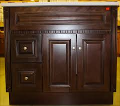 Hampton Bay Shaker Wall Cabinets by Unfinished Bathroom Wall Cabinet Home Decorating Interior