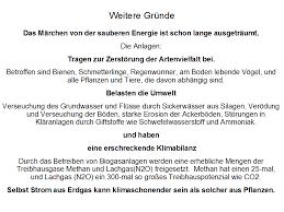 Dr Mann Bad Sobernheim Contra Biogasanlagen Bad Sobernheim Nußbaum