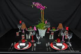 surprise your sweetie with this valentine u0027s day table setting