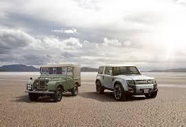 dalam kereta range rover pengganti defender perlu lebih cantik hezeri samsuri