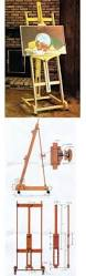 Woodworking Projects Plans by Diy Art Easel Woodworking Plans And Projects Http