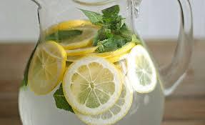membuat infused water sendiri ini cara membuat infused water lemon yang benar rancah post