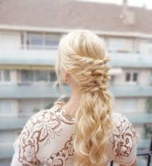 easy diy hairstyle for thanksgiving hairstyles