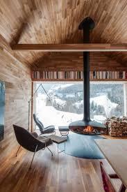Modern Cabin Interior by 25 Best Othmar Prenner Haus Images On Pinterest Restored