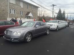 bentley limo new york limousine gallery nyc limo service