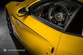 Ferrari F12 Yellow - alicia keys u0027 husband gets new ferrari f12berlinetta for christmas