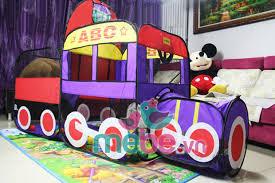 leu bong cho be sản phẩm lều bóng cho bé dài khoảng 2m đồ chơi cho bé