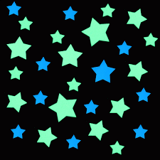 Stars On Ceiling by Compare Prices On Glowing Star Stickers For Ceiling Online