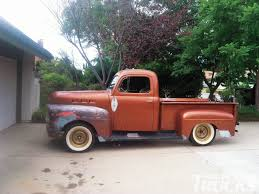 Old Ford Truck Toddler Bed - 1951 ford f 1 rod network