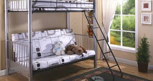 Black Futon Bunk Bed Futon Amazing Metal Futon Bunk Bed Homemade Bunk Beds Google