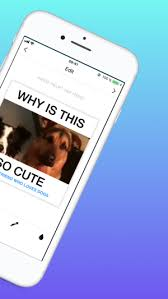 Video Memes App - video meme maker meme videos on the app store