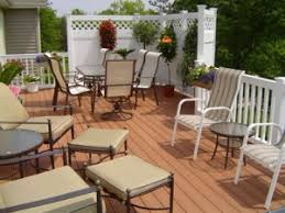 composite decking st louis chesterfield st charles