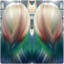 hair color 201 beta fish hair color with blonde base
