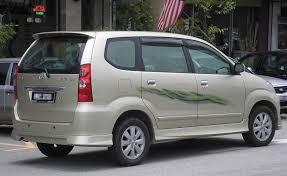 mobil lexus terbaru indonesia toyota avanza always wins never loses