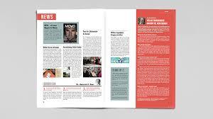 design magazin bundes verlag witten editorial design projekte joussenkarliczek